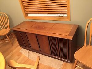 RCA Victor Stereo - working condition