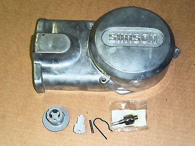 Lichtmaschinendeckel + Tachoantrieb Simson S51 Schwalbe Kr51/2