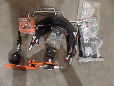 New Kubota M1866 Hydraulic Accumulator La1153 La1353 La1353a Free Ship