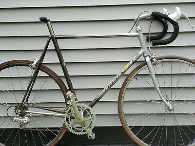 Bicycle Seatpost Aluminum Alloy Retro Road Cycle City Bike Seat Post Tube GG