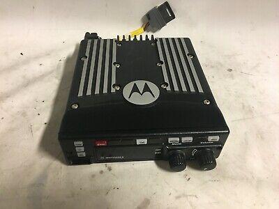 Motorola Astro Xtl5000 Radio M20urs9pw1an