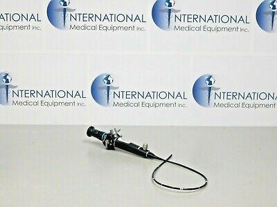 Olympus Lf-gp Intubation Fiberscope Endoscopy Endoscope 0 Broken 2