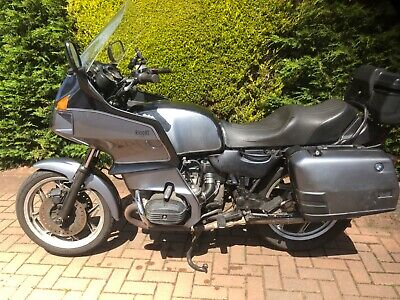 BMW R100 RT Classic Motorcycle