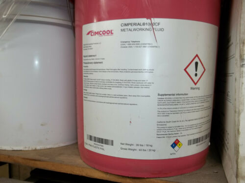 Cimperial 1060CF   (1) 5 gal pail never opened