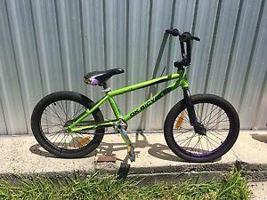 Dk racing bike Windale Lake Macquarie Area Preview