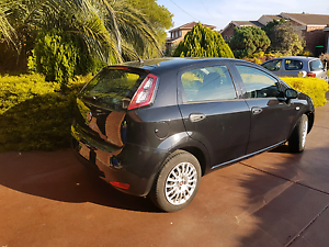 Fiat Punto 2013 Seabrook Hobsons Bay Area Preview