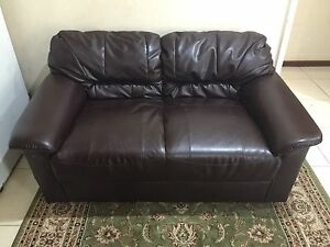 Sofa / couch / lounge suite  ( 2 seater + 3 seater ) Eden Hill Bassendean Area Preview