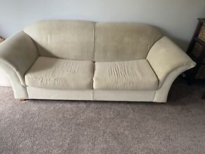 FREE Fold out sofa bed 3 seater