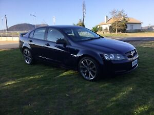 Commodore VE Automatic Sedan Drives Very Well Derwent Park Glenorchy Area Preview