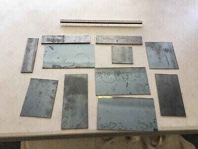 Steel Sheet Metal Scrap Tigmig Hrs