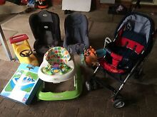 Baby and children stuff for sale Pooraka Salisbury Area Preview