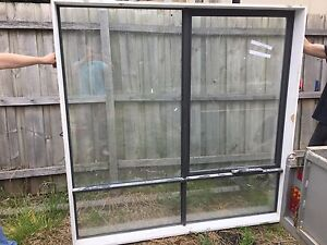 1800 x 1800 double glassed awning window Mulgrave Monash Area Preview