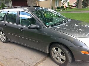 Ford Focus ZTW ** low KM** new tires