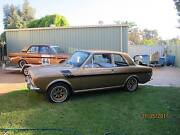 1969 Ford GT Cortina LHD Coupe Falcon Mandurah Area Preview