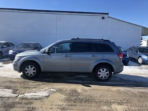 2010 Dodge Journey 2.4 Engine
