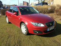 Seat Exeo by Alan Reay Limited, Carlisle, Cumbria