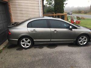 2006 Honda Civic-certified!!!