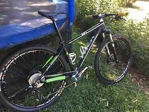 Trek Superfly - 10kg w/o pedals Narromine Narromine Area Preview