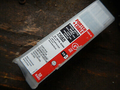 NEW OLD STOCK PORTER CABLE SWISS MADE 6