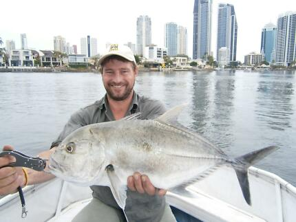 Broadwater Fishing Charters Burleigh Heads Gold Coast South Preview