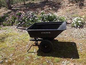 Garden tipper trailer Queanbeyan Area Preview