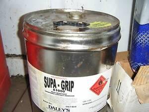 glue supa-grip Gosnells Gosnells Area Preview