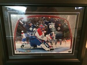 NHL Hockey Wall Pictures