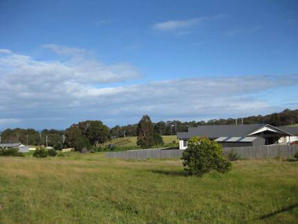 Build your new home at KALIMNA, Lakes Entrance area