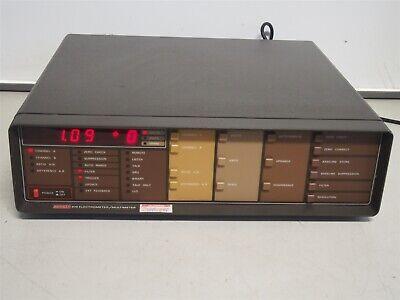 Keithley 619 Electrometer Multimeter As Is