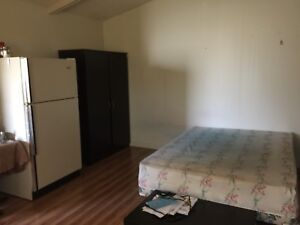 Looking for female roommate close to langara