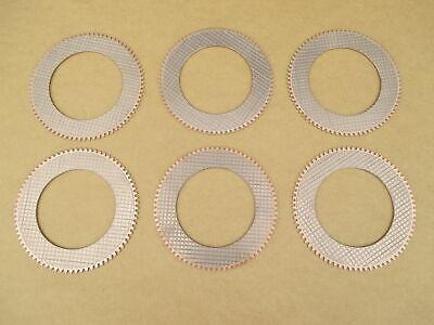 Reverser Clutch Kit Fits John Deere 350 350b 350c 350d 1010 Transmission 6 Discs
