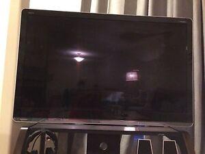 """Sharp LC tv 60"""""""