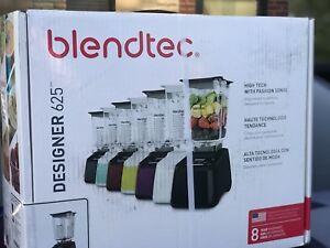 BRAND NEW Blendtec Designer 625