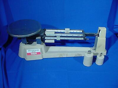 Ohaus Triple Beam Balance Scale Model 700