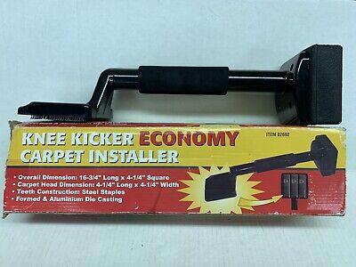 Carpet Installer Knee Kicker Economy Stretcher Tool -e79