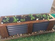 Premium Raised Garden Beds / Planter Boxes New Farm Brisbane North East Preview