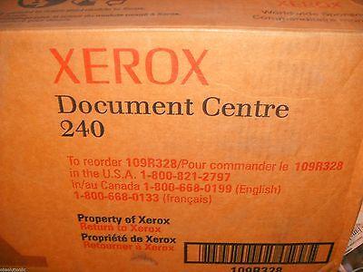 Xerox 109r328 Fuser Module For Document Centre 240