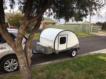 Teardrop Campers In Victoria