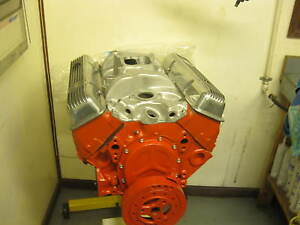 1969 302 CHEVROLET DZCAMARO ENGINE complete  rebuilt ready to run 260-417-6566