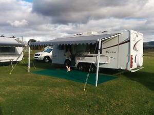 Jayco Sterling 21.65-3 with REMOTE CONTROL! Carina Brisbane South East Preview