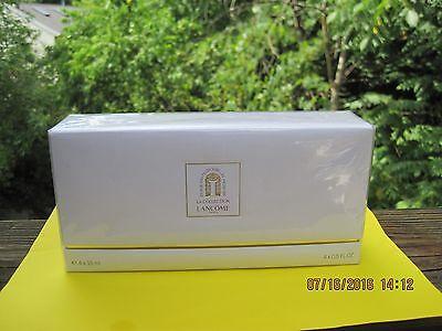 Lancome La Collection  4Pc Gift Set Sikkim Climat Magie Sagamore New Sealed Box