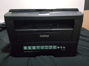 Brother printer laser HL-L2380DW Old Guildford Fairfield Area Preview