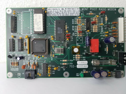 VALMONT  PIVOT RADIO MODEM - SEE PICTURES FOR FITMENT