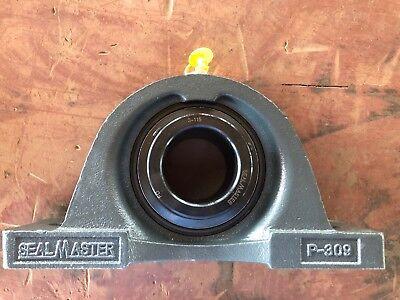Sealmaster Mp-31 1-1516 Pillow Block Bearing