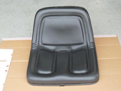 SEAT FOR JOHN DEERE JD 570 SKID STEER GARDEN TRACTOR 110 112 120 140 208 210 -