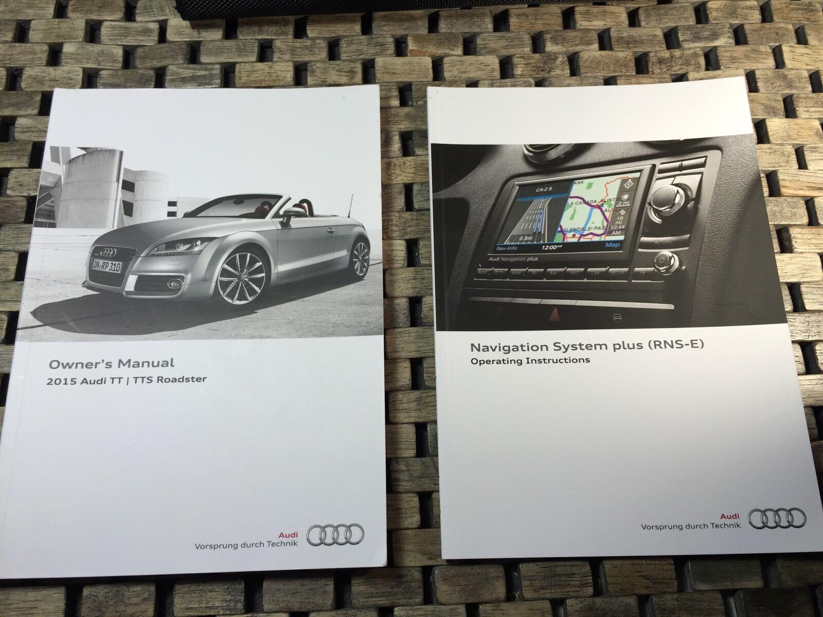 2015 audi tt tts roadster owners manual navigation manual rh extensivefad top Audi Navigation Maps Audi RNS-E