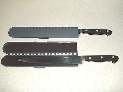 Messer - Klingenschutz Magnetklingenschutz  M bis 23cm  1 Stück  Neu!