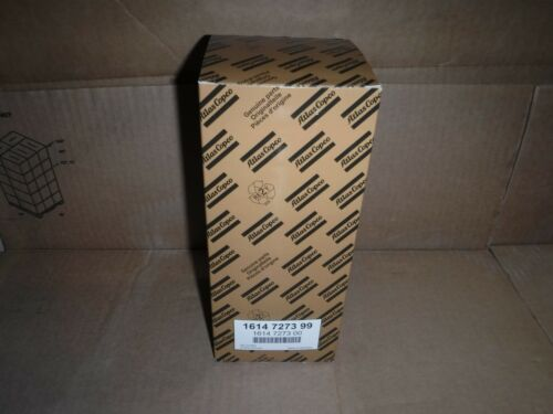 GENUINE ATLAS COPCO SPIN-ON OIL FILTER ROTARY SCREW PART 1614-7273-99
