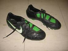 Mens Size 7 Nike Soccer / Football Boots Salisbury Heights Salisbury Area Preview