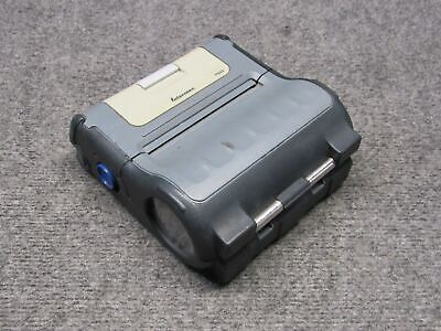 Intermec Pb42 Mobile Bluetooth Thermal Receipt Printer